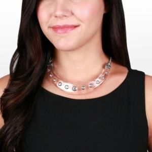 Brighton on the rocks collar necklace